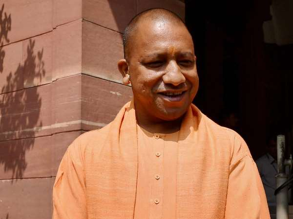 Controversies About New Cm Of Up Yogi Adiyanath