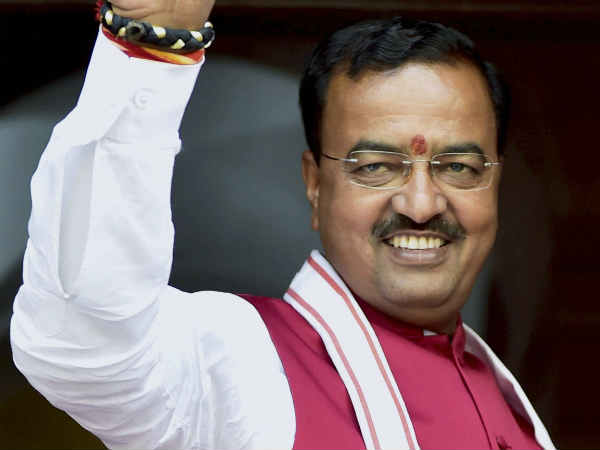 Tea Seller Like Pm Narendra Modi Keshav Prasad Maurya Be Up Deputy Cm