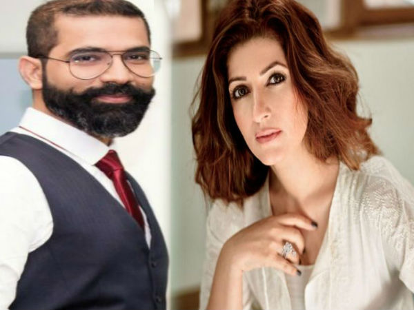 Winkle Khanna S Statement On Tvf Ceo Arunabh Kumar