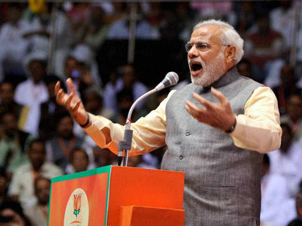 After Historic Win Up Uttarakhand Assembly Election Pm Narendra Modi Mega Show In Delhi