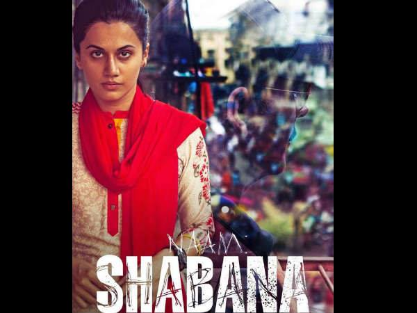 Naam Shabana Movie Review Story Plot Rating