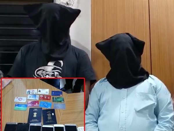 Ravi Pujari S Gang Two Member Arrested Gujarat Police