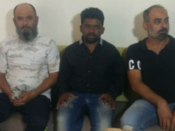 Bharuch Narcotic Department Arrested 3 People International Drug Scam