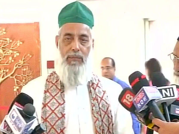 Two Sufi Clerics Returned From Pakistan Clarified Their Points