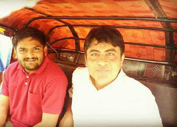 Hardik Patel Surrendered But Police Didn T Arrest Him Read Why