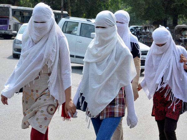 Yellow Alert Gujarat Just After Summer Arrives