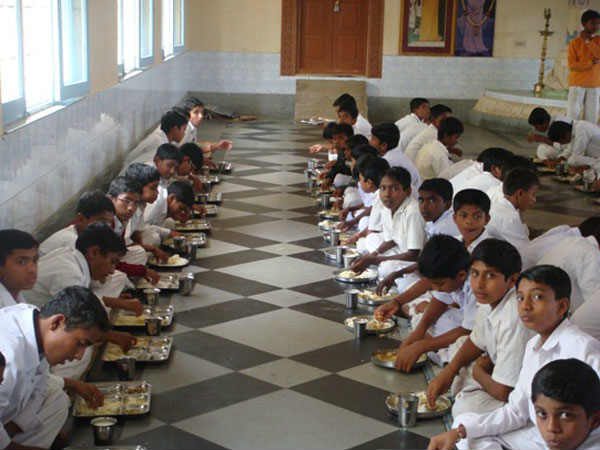 Is Making Aadhar Mandatory For Midday Meal Scheme Violative Of Sc Directive
