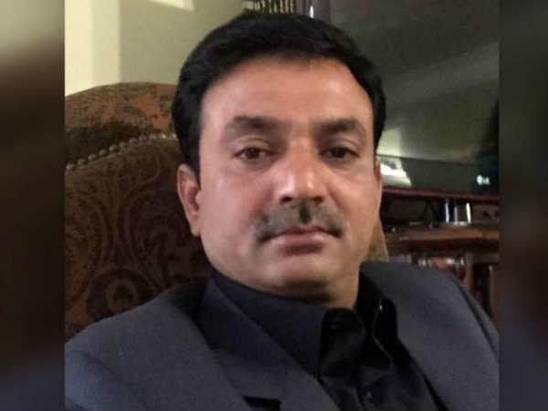 Gujarati Missing Businessman Body Found Bag Near Texas