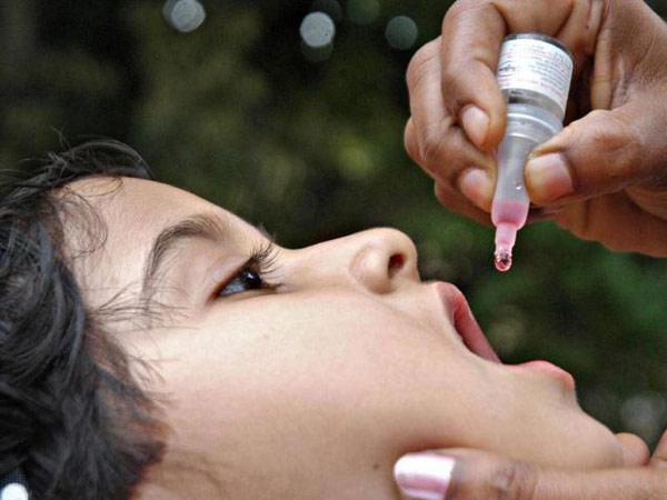 2 એપ્રિલે છે પોલીયો રસીકરણ, જિલ્લામાં ખોલાયા 369 બુથ