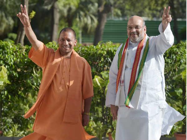 યોગી છે સ્ટાર પ્રચારક, CMએ કહ્યું આજે કરવો ચૂંટણી અમે જીતશું