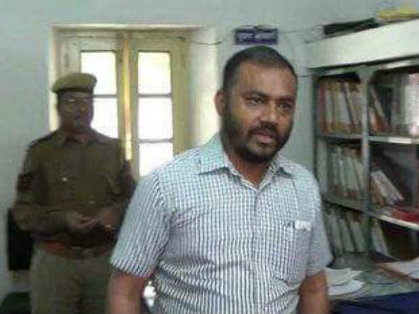 Arbuda Credit Society Chairman Got 6 Days Remand