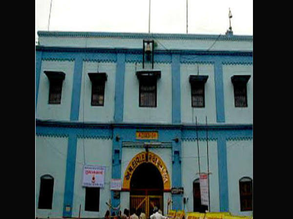 Ahmedabad Sabarmati Jail Prisoner Injured Another Prisoner In The Jail