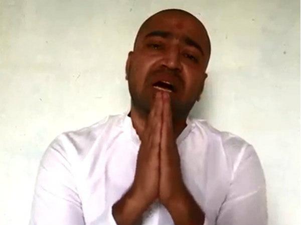 સુજ્ઞેય સ્વામી દુષ્કર્મ કેસઃ પીડિતાના વકીલનું મોટું નિવેદન