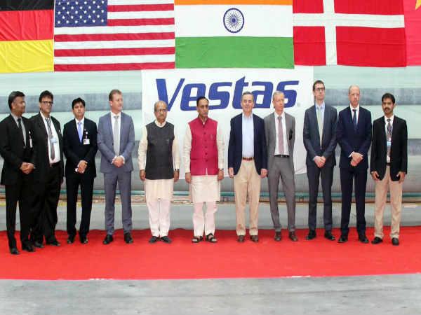 ગુજરાતમાં ઉત્પન્ન થયેલી ઊર્જા દેશમાં અજવાળા પાથરશે: CM