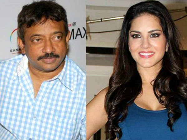 Sunny Leone Reacts Ram Gopal Varma S Tweet Choose Your Word Wisely Video
