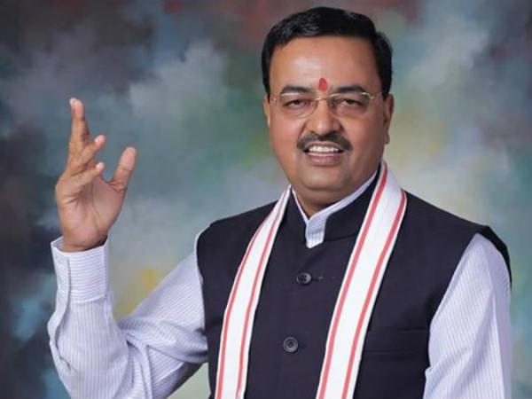 Keshav Prasad Maurya And Dinesh Sharma New Deputy Cm Uttar Pradesh