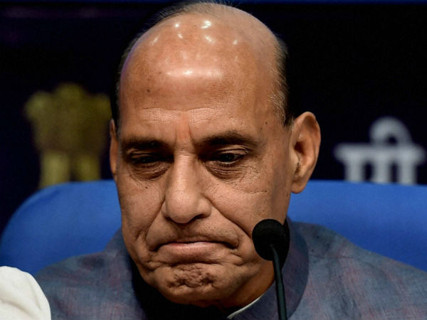 Top 5 Reasons Why Rajnath Singh Does Not Want To Become Cm Of Up