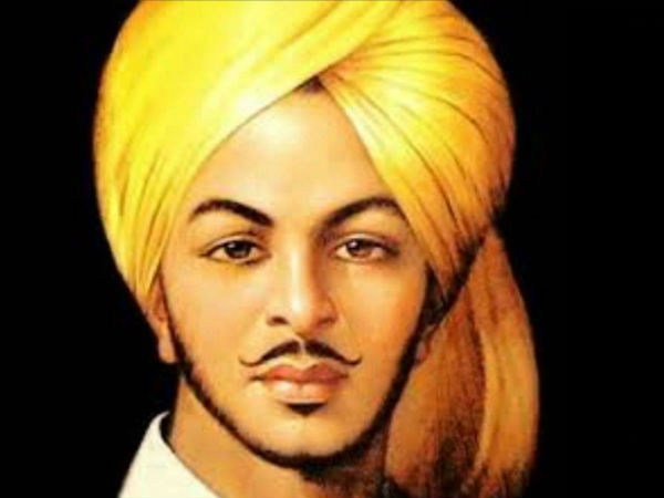 Bhagat Singh Hero Of Pakistan Shaheed Diwas