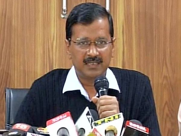 Arvind Kejriwal Raised Serious Question Over Evms Defeat Punjab