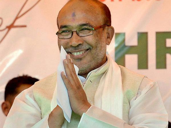 મણિપુરઃ સીએમ બિરેન સિંહે વિધાનસભામાં સાબિત કર્યો બહુમત