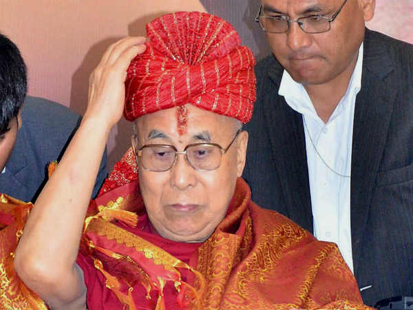 Ulfa Warns Dalai Lama Not Utter Single Word Against China