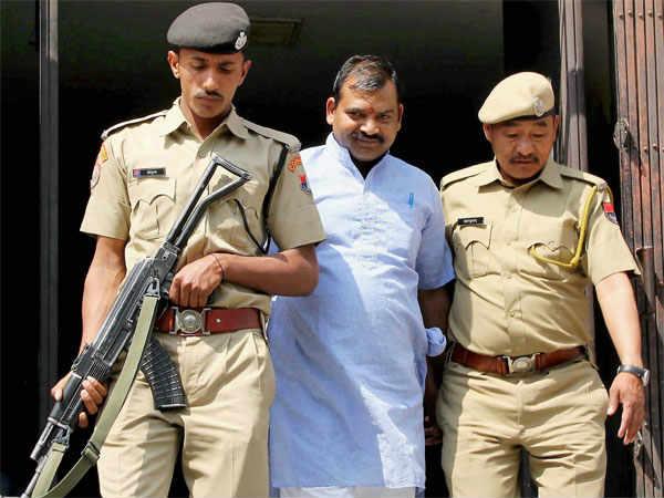 Ajmer Dargah Blast Case Two People Sentenced Life Imprisonm