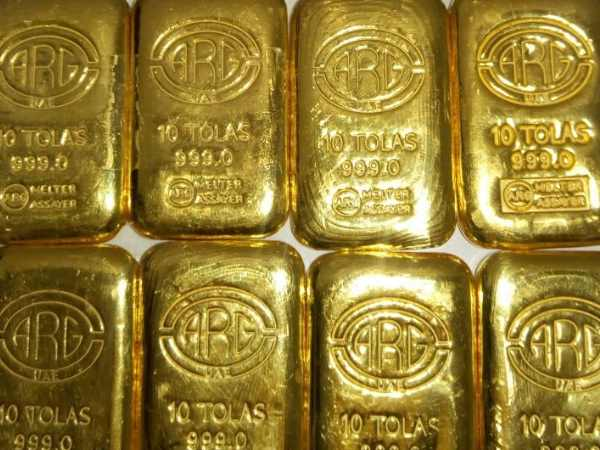 Goa Customs Seized Gold Worth Rs 73 Lakhs