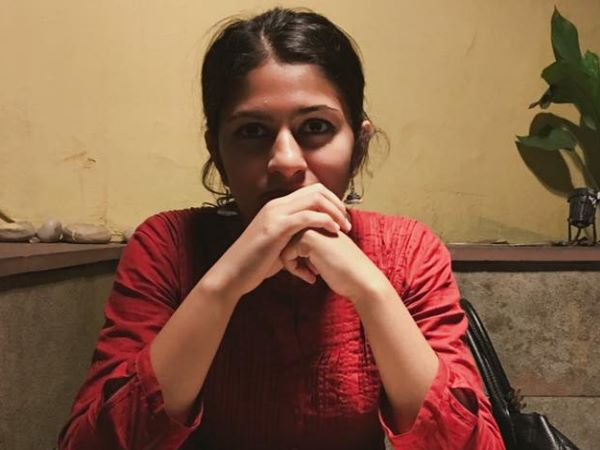 Twitter Users Attack Gurmehar Kaur For Her Wishies On International Women Day