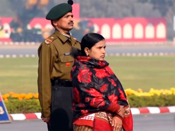 For The Wife Of Siachen Braveheart Centre Came To The Rescue When Karnataka Govt Failed