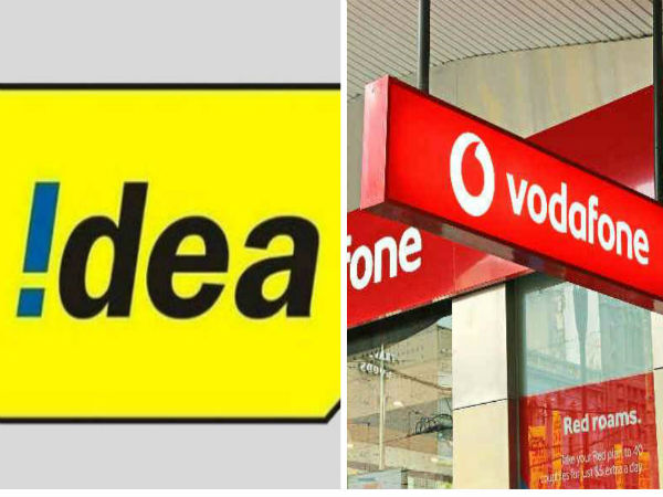 Idea Vodafone Announce Merger Create Indias Largest Telecom