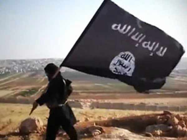 Isis Chilling Message China Will Shed Blood Like Rivers