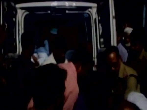 Kerala Bomb Hurled At Rss Office Kallachy 3 Workers Injured
