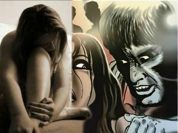 Accused Rape Arrested Ahmedabad Police