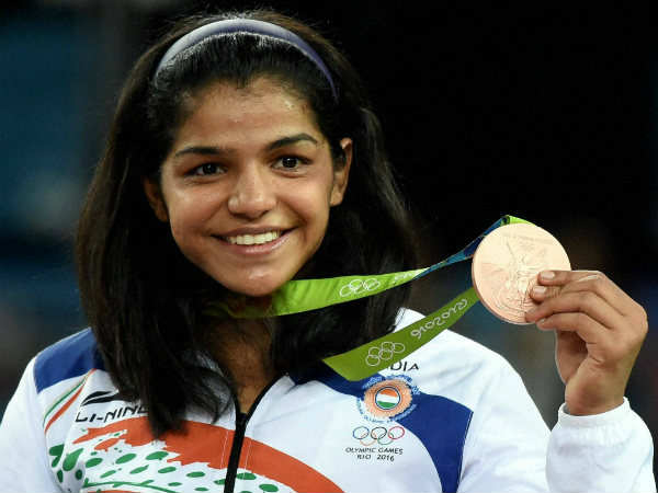 Rio Olympic Medallist Sakshi Malik Lashes Haryana Government For Not Delivering Promises