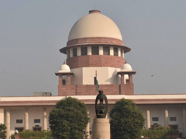 Supreme Court Has Issued Warrant Against Justice Karnan In A Contempt Case