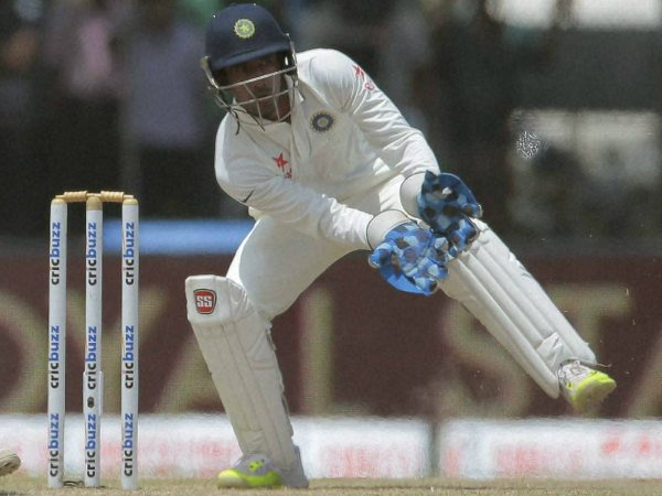 Pune Catch Was Tougher Than The Bengaluru One Wriddhiman Saha