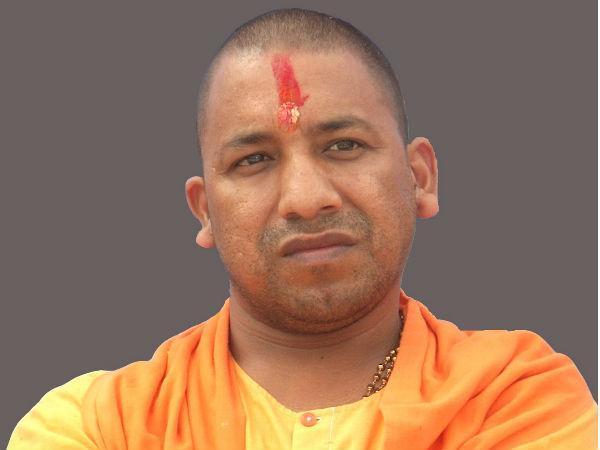 Yogi Adityanath Became Up New Cm Annouced Bjp