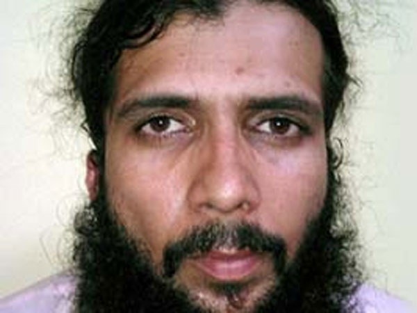 Yasin Bhatkal Claims He Wants Shake The Gujarat State With B