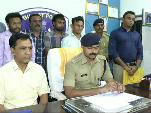 People Arrested The Case 10 Board Exam Paper Leaked Case
