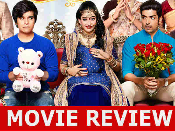 Movie Review Laali Ki Shaadi Mein Laddoo Deewana