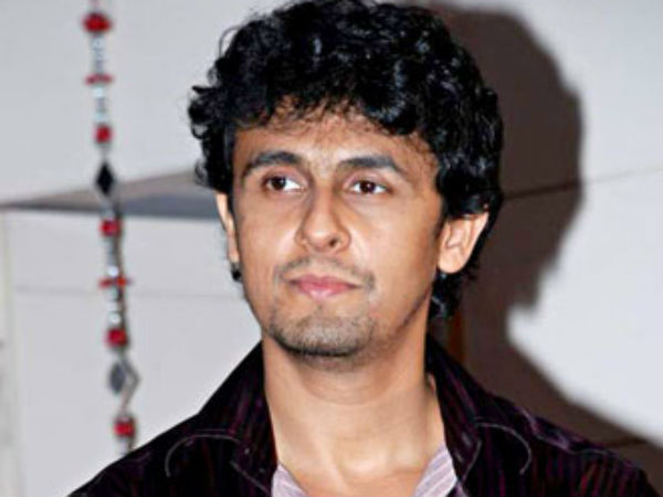 Sonu Nigam Has Angered Several His Fans With Tweet On Muslim