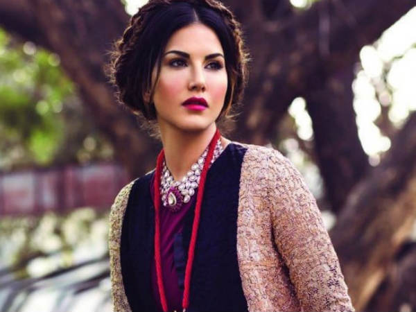 Business Sunny Leone Learn Some Business Investment Tips