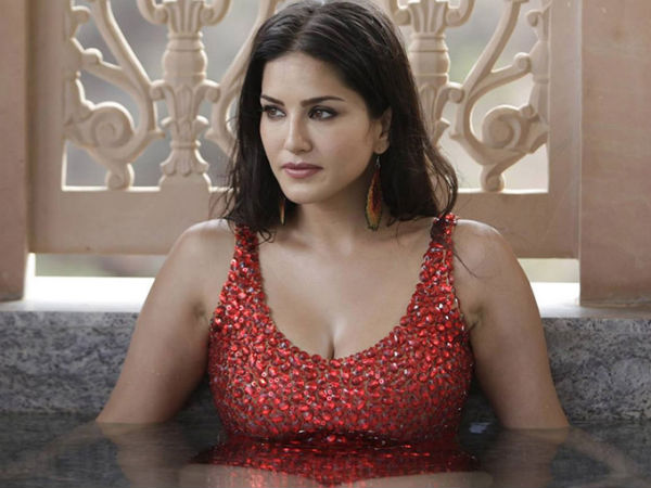 Sunny Leone Finally Reacts On Banning Condom Ad