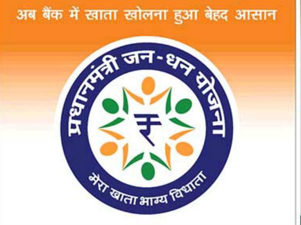 How Open Jan Dhan Yojana Account Gujarati