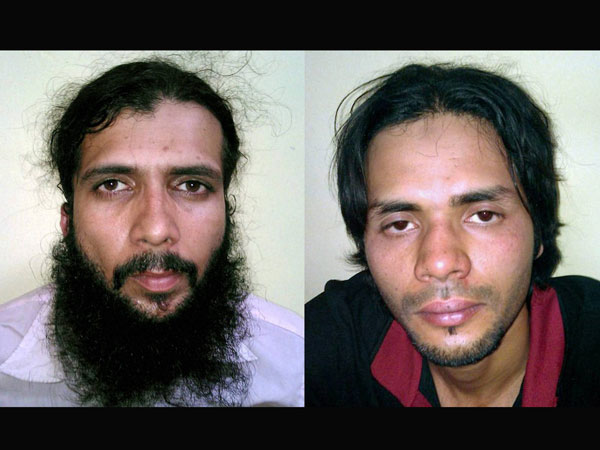 Terrorist Yasin Bhatkal Got 5 Days Remand By Court