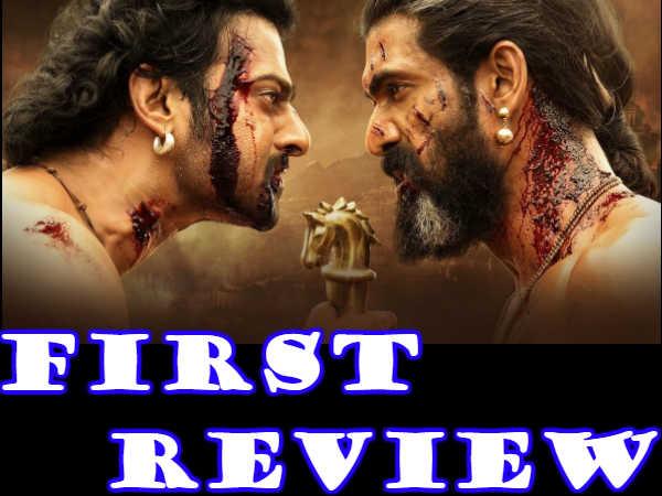 FilmReview: શુક્રવાર પહેલાં જાણો બાહુબલી 2 જોવી કે નહીં?