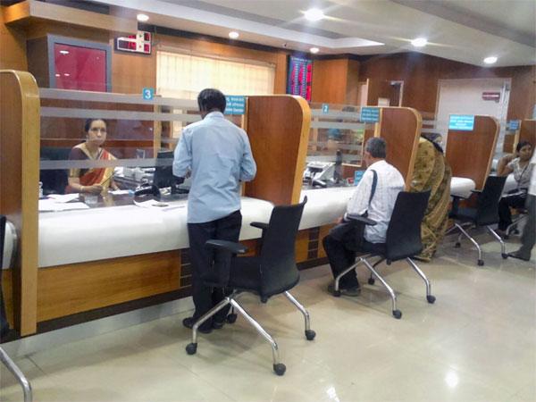 Income Tax Department Said Link Bank Account Aadhaar Card