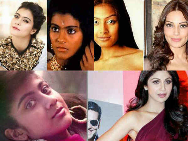 Dusky Actresses Who Went Under Skin Lightening Treatment