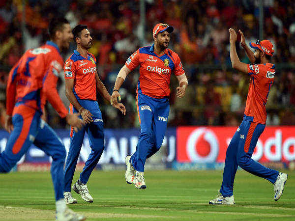 Preview Ipl 2017 Match 3 Gujarat Lions Vs Kolkata Knight Riders On April