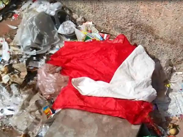 વડોદરા શહેરમાં તાજી જન્મેલી નવજાત બાળકી મૃત હાલતમાં મળી